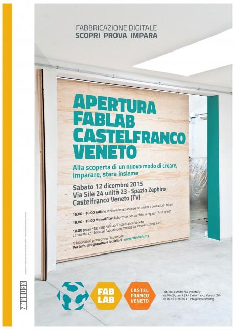 Fablab Castelfranco Veneto