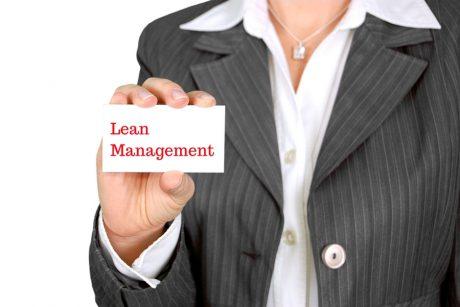 Lean management-Asolo