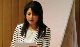 Nataliya Garashchuck confermata presidente di CNA Conegliano