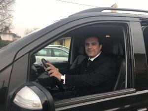 Massimiliano Spagnolo eletto portavoce di CNA NCC Auto