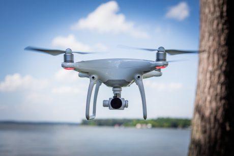Opportunità gratuita per DRONI USER: iscrizione (tassativa!) entro il 20 luglio