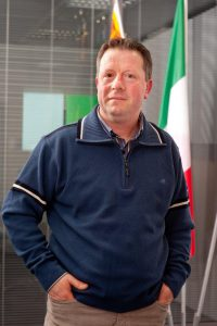 Diego Pozzobon è il nuovo presidente Co.I.M. Montebelluna