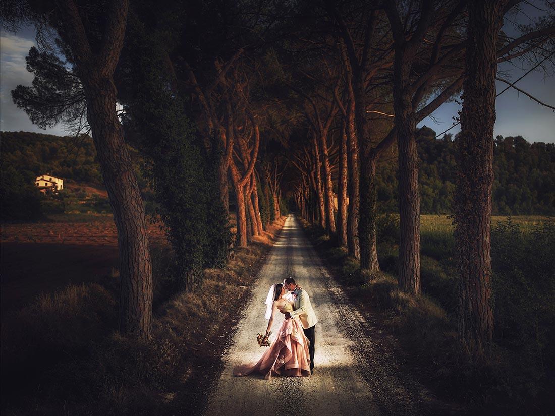 One day seminar sulla fotografia di matrimonio con Maurizio Rellini