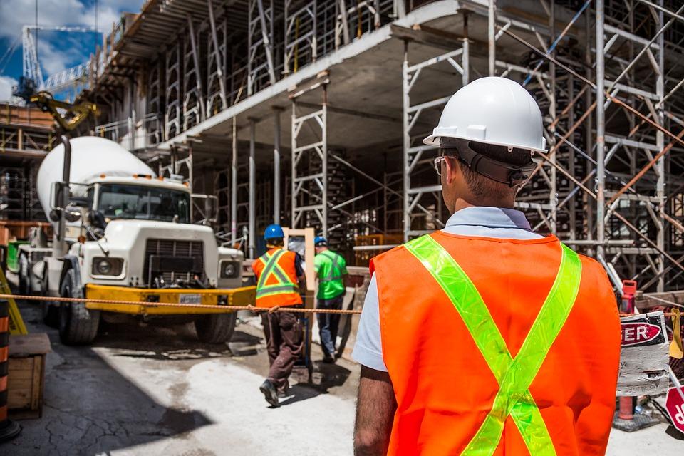 Calendario corsi sulla sicurezza del lavoro 2018