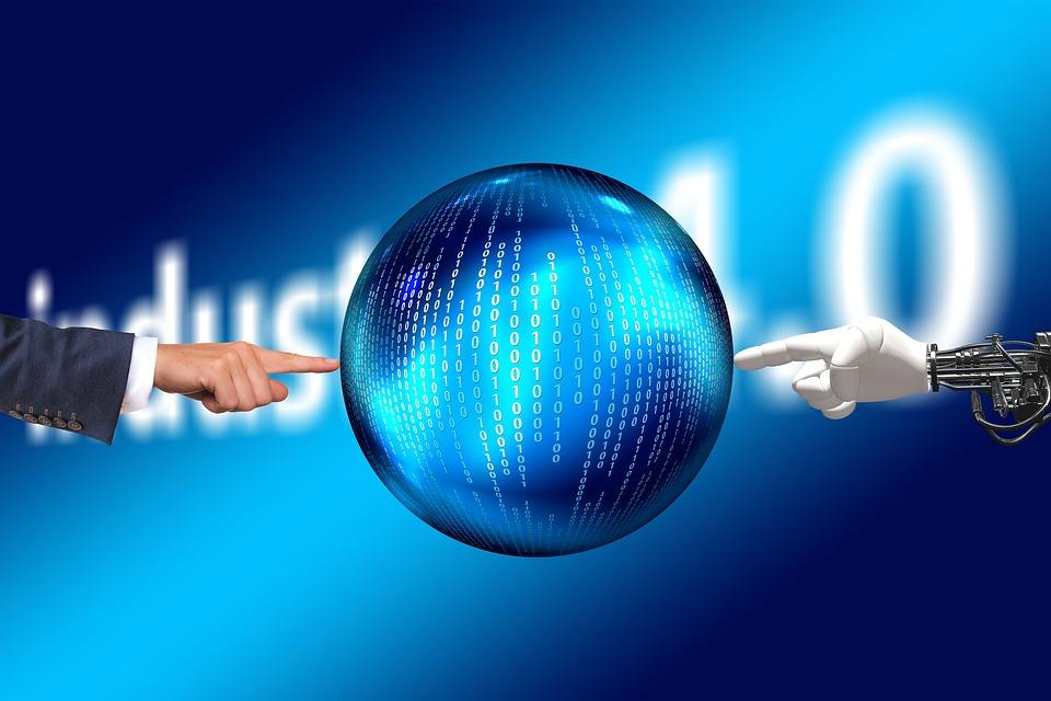Contributi per la digitalizzazione delle PMI