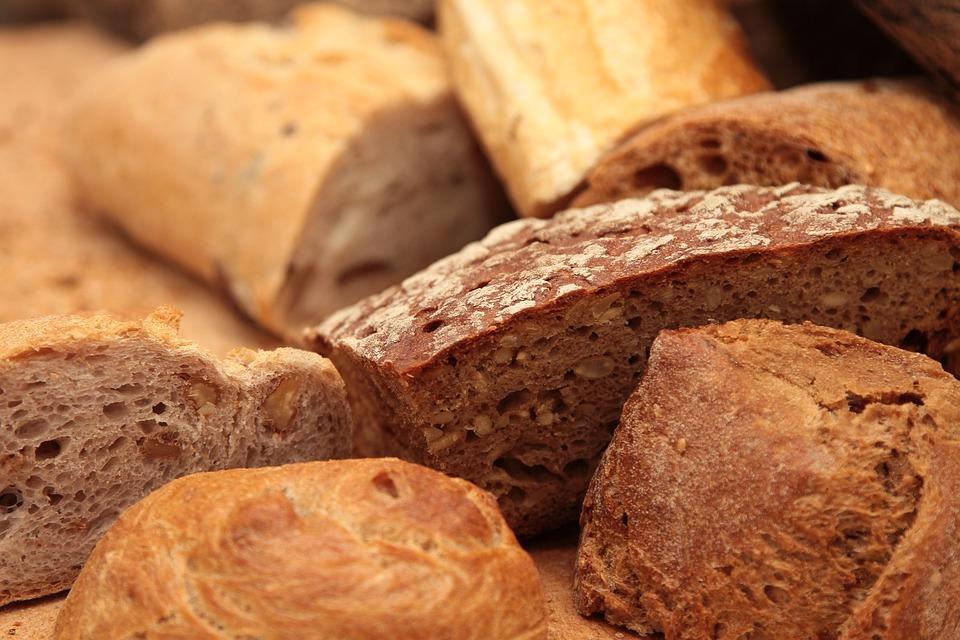 Profumo di pane. Corso per panificatori ad Asolo