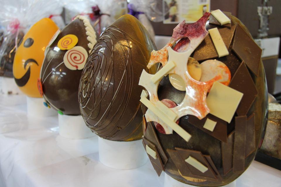 3 milioni e 500 mila euro: è quanto spenderanno i trevigiani in uova di cioccolato
