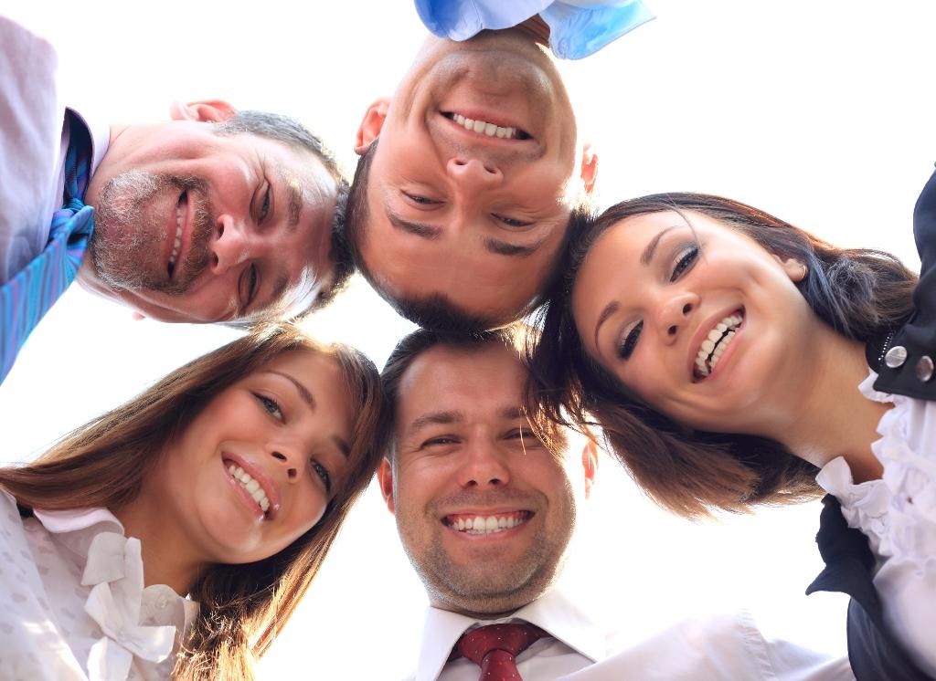 Relazioni: incontrarsi senza scontrasi