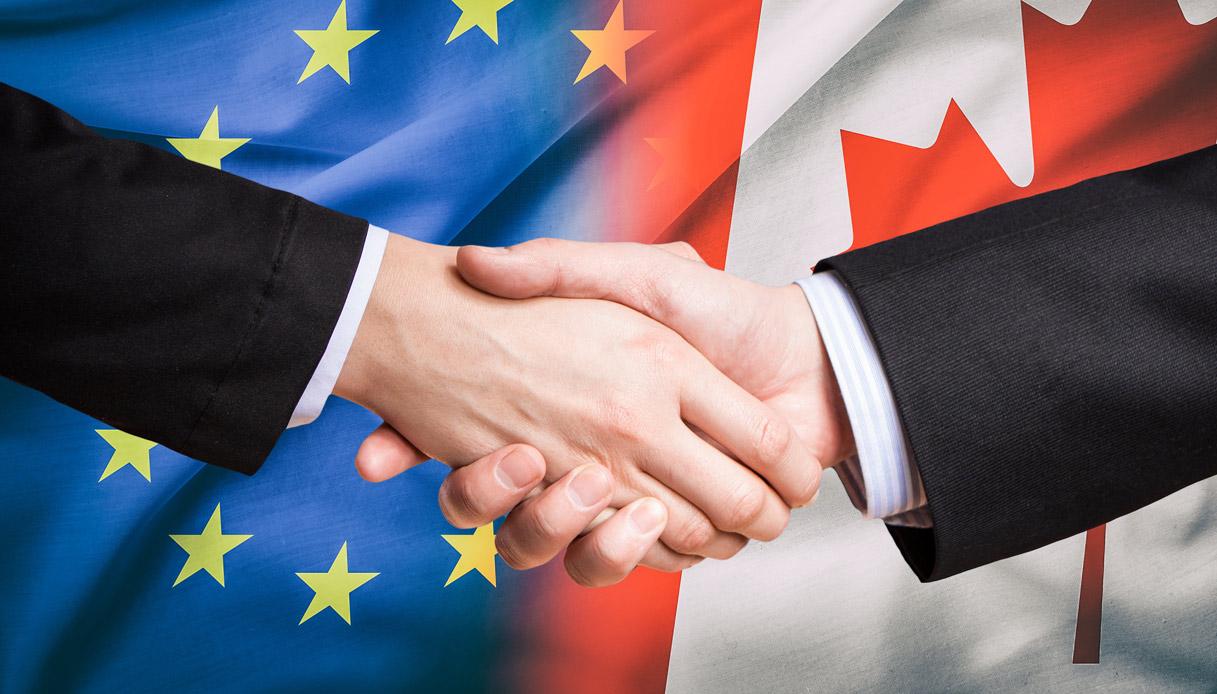 CETA, la CNA invita la Coldiretti a prendere in considerazione i dati oggettivi