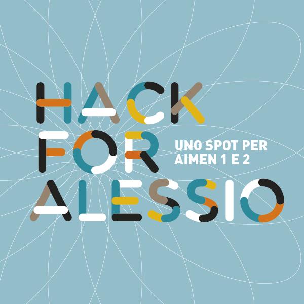 Hack for Alessio: domenica 28 ottobre a Castelfranco