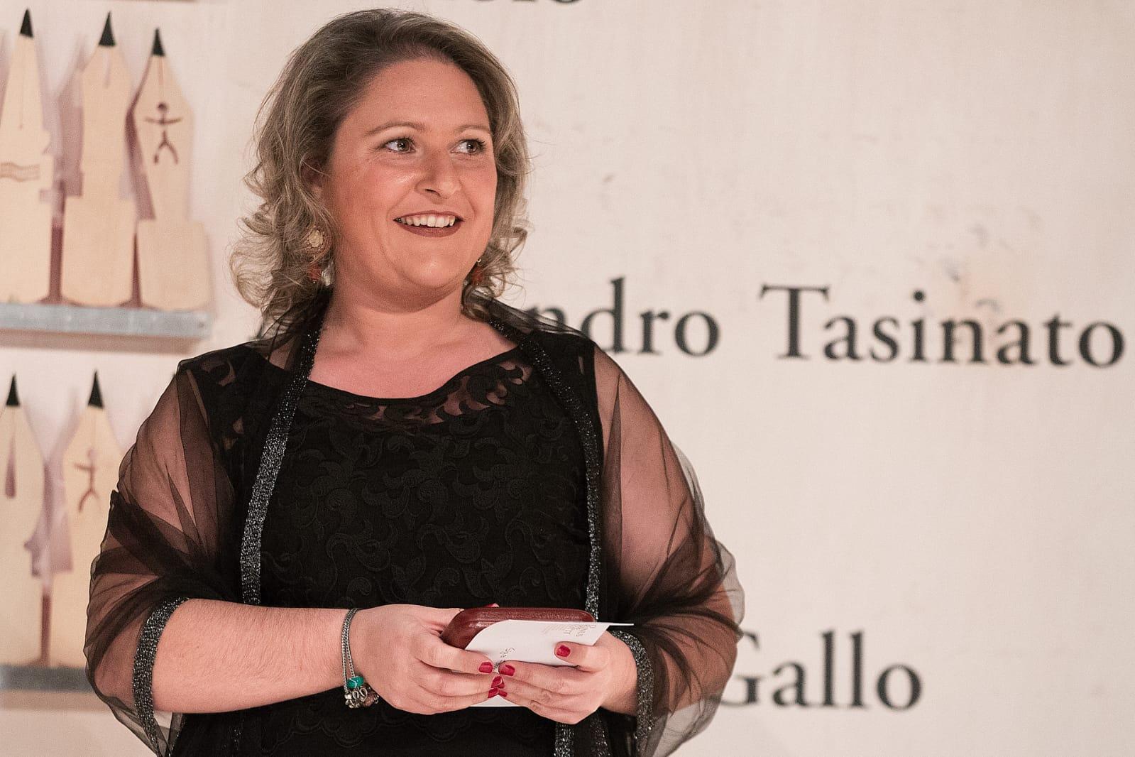 Francesca Gallo rappresenta CNA nel Comitato per l'Imprenditoria femminile della Camera di Commercio
