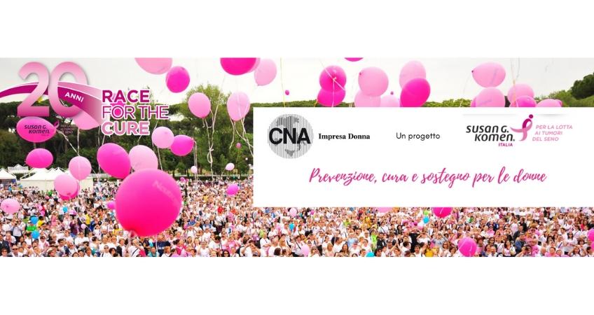 Iscriviti alla squadra di CNA Impresa Donna!