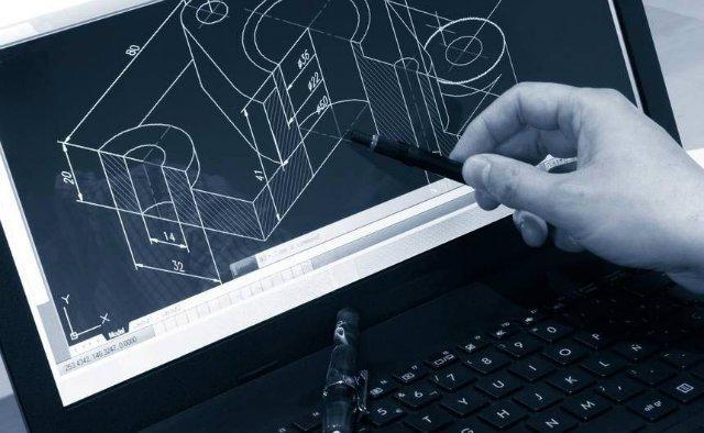 Disegnatore tecnico 3D: avviso di selezione per over 30