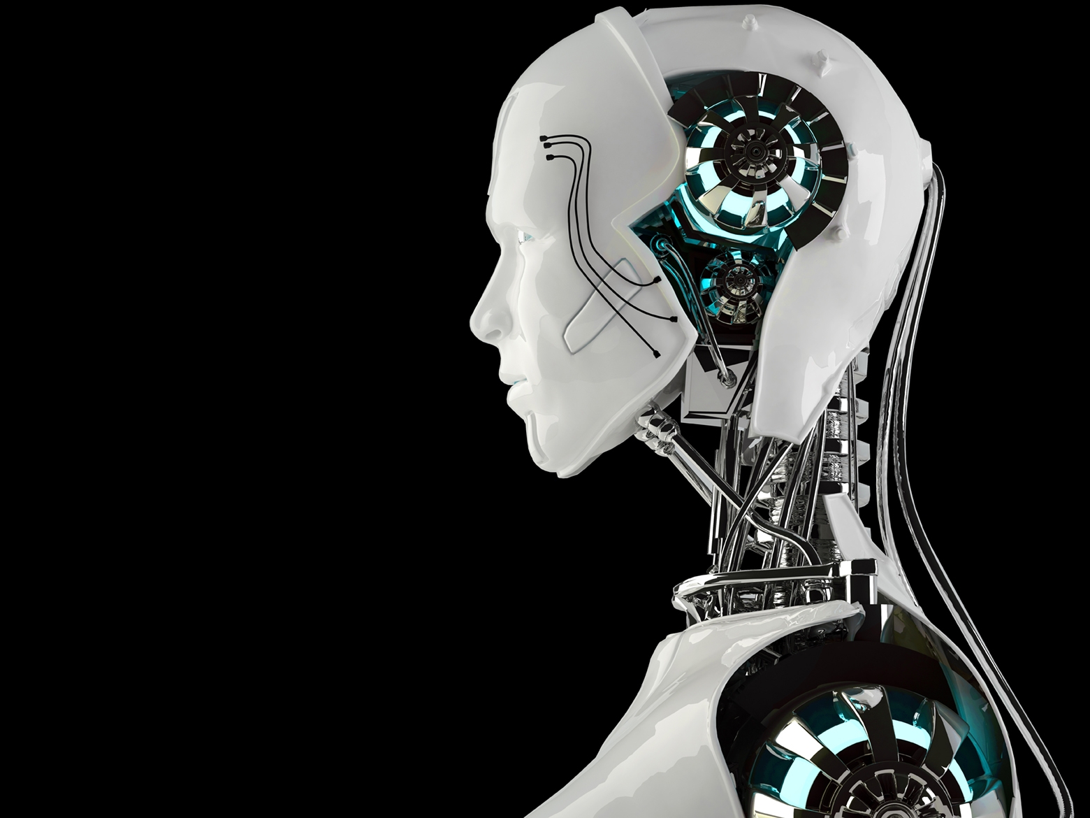 VIDEO - Il nostro futuro nell'era dell'Intelligenza Artificiale