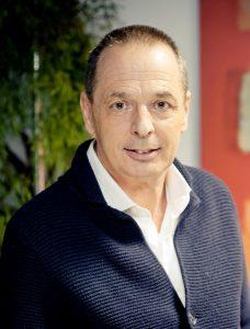 Giuliano Rosolen, direttore di CNA Treviso
