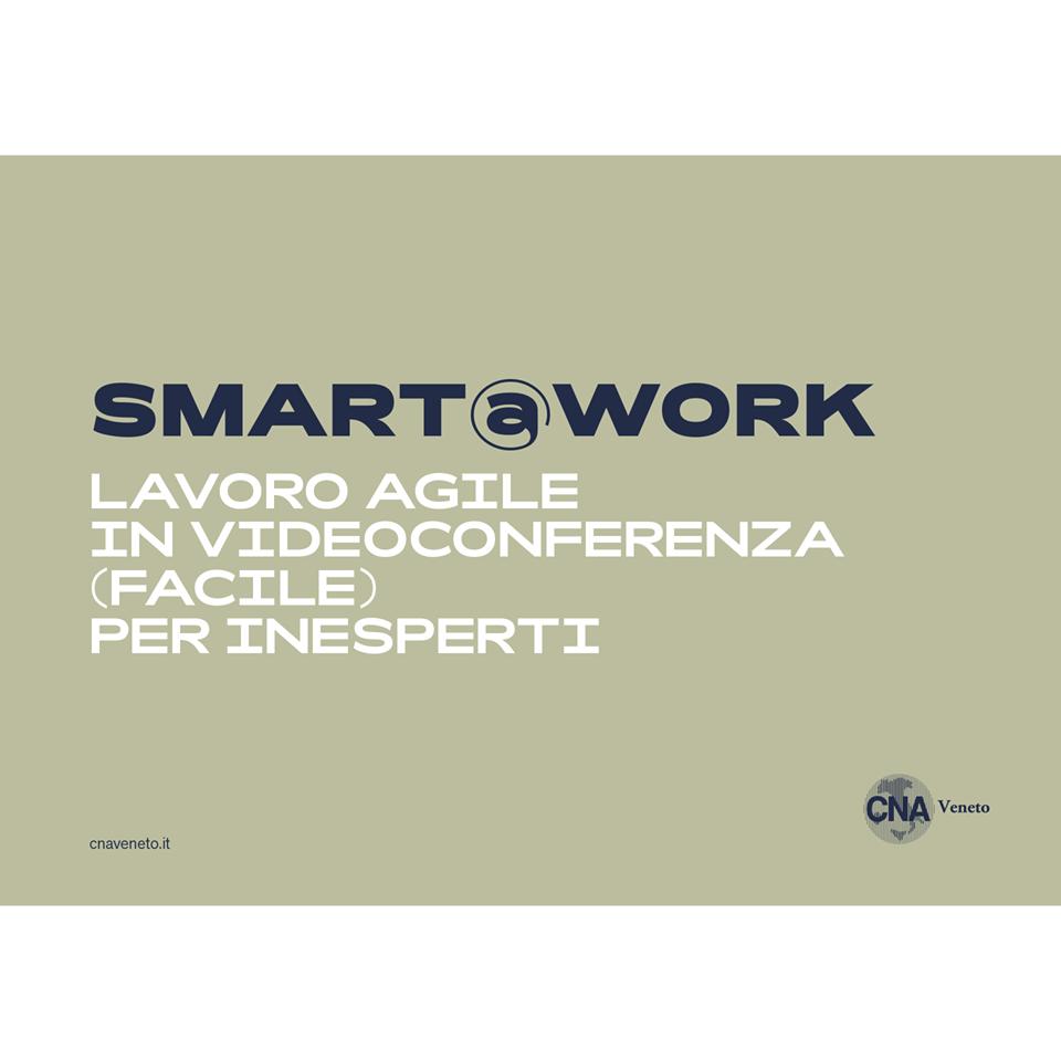 SMART WORK: la guida pratica per avviare una videoconferenza