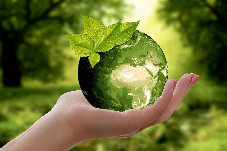 Riconversione green di produzioni e consumi al primo posto