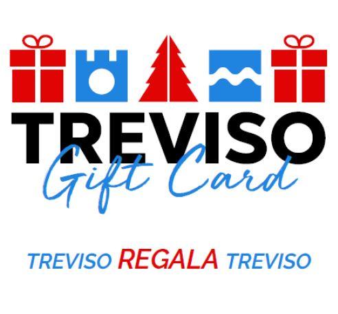 A Natale regala una Treviso Gift Card