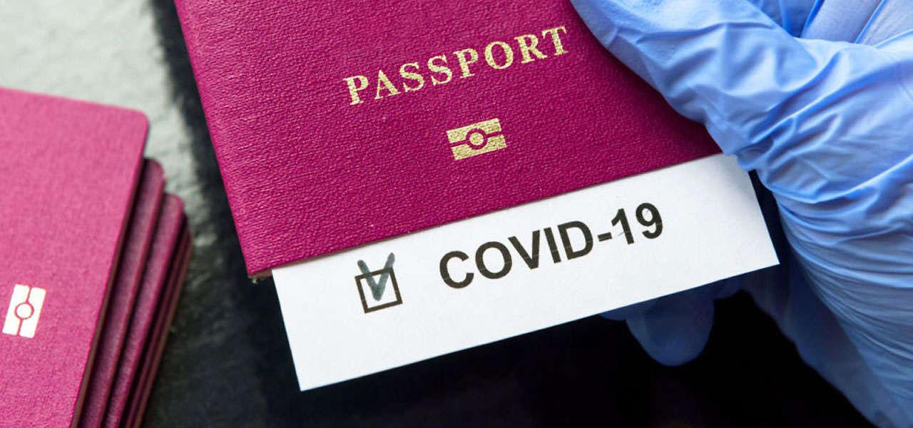 Covid-19, la CNA chiede il passaporto sanitario