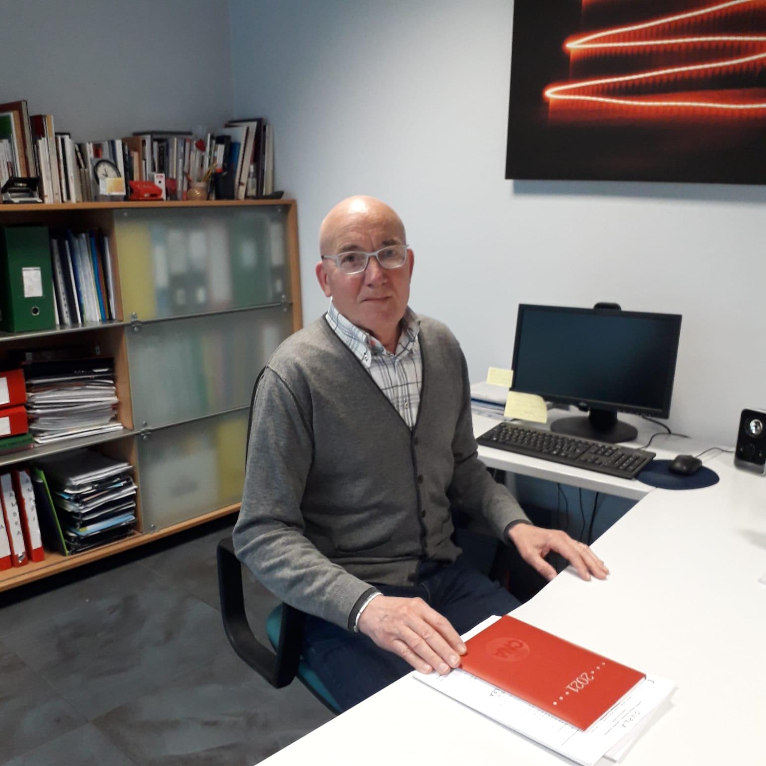 CONGRESSI - È Lino Lunardelli il nuovo presidente di CNA Pensionati