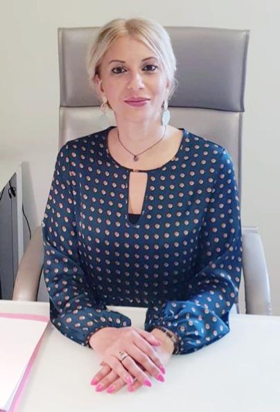 CONGRESSI - Ilaria Pempinella neo coordinatrice di CNA Impresa Donna