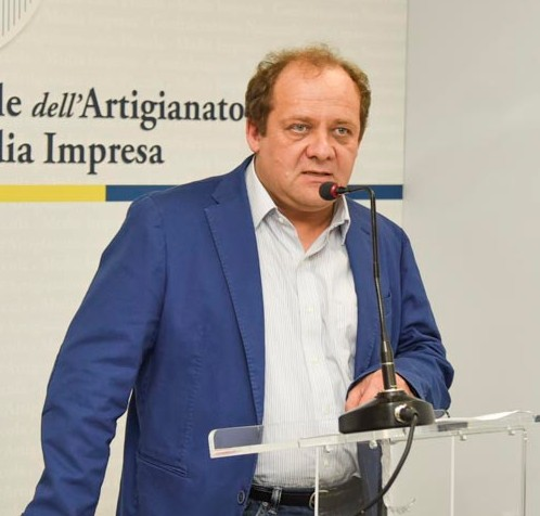 CONGRESSI- È Cristian Gallina il nuovo presidente di CNA Montebelluna