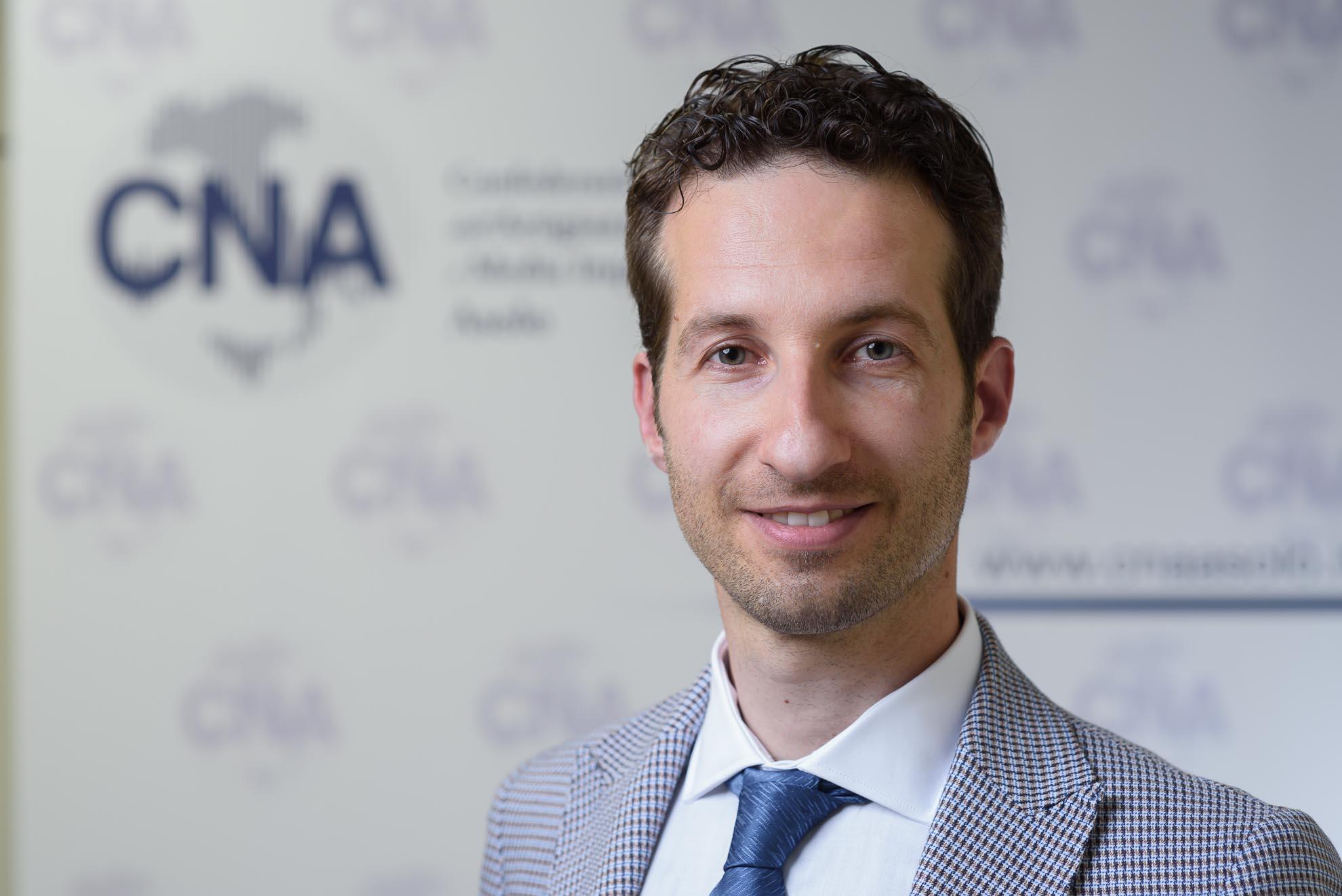 CONGRESSI - L'ing. Francesco Pilotto eletto presidente di CNA Asolo