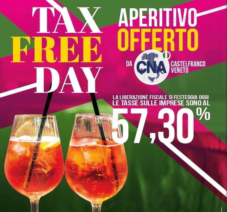 A Castelfranco il tax free day si festeggia mercoledì 28 luglio